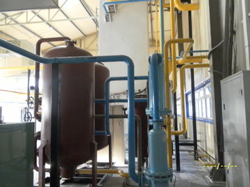 High Purity Industrial Oxygen Plant / Liquid Oxygen Gas Plant For Hospital